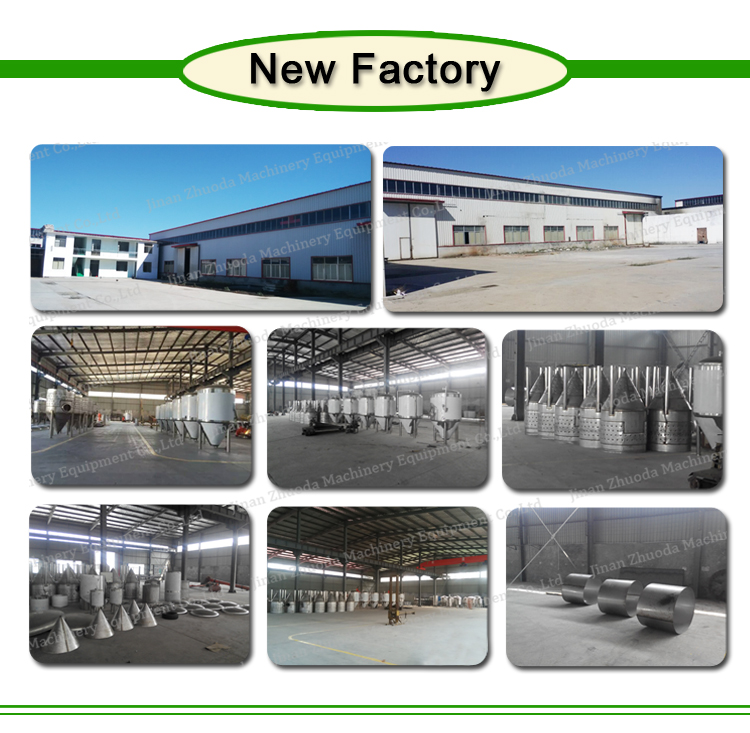Beer Brewery Equipment Factory